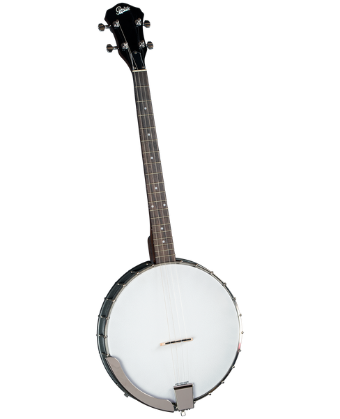 Rover RB-20-T Tenor Open Back Banjo
