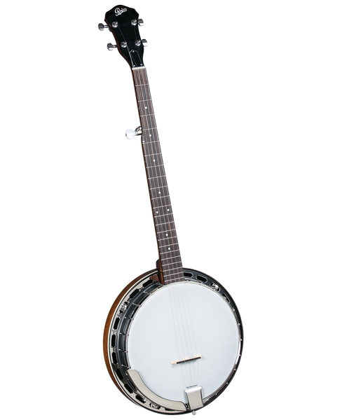 Rover RB-25 5-String Resonator Banjo