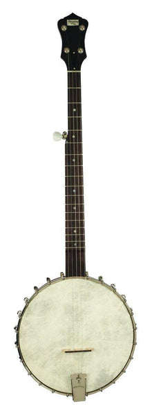 Recording King Madison RK-OT25-BR Open Back Banjo