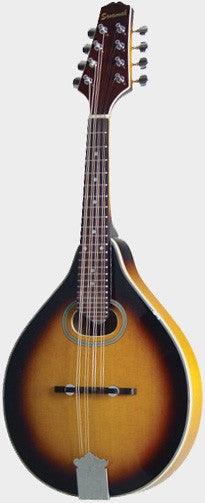 Savannah SA-110 Oval Hole A-Style Mandolin