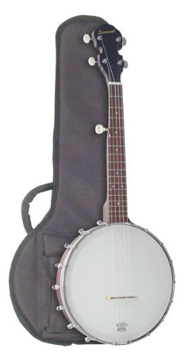 Savannah SB-060 Open Back Travel Banjo
