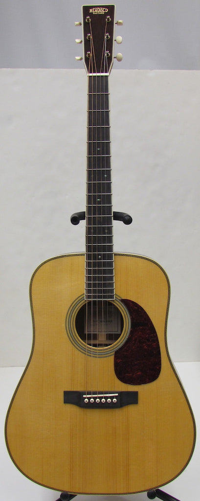 Kindred SDR-28MLE Limited Edition Acoustic Guitar