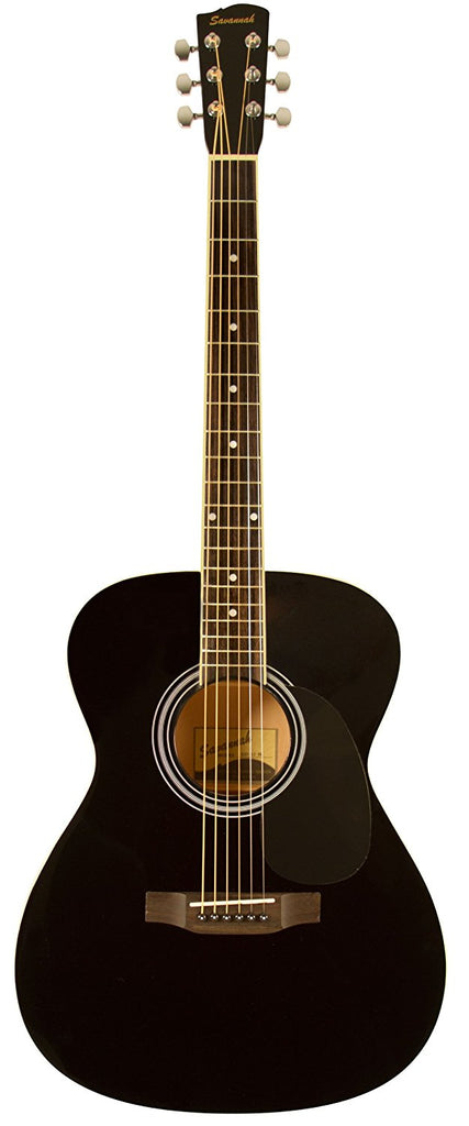 Savannah SGO-12-BL Acoustic Guitar