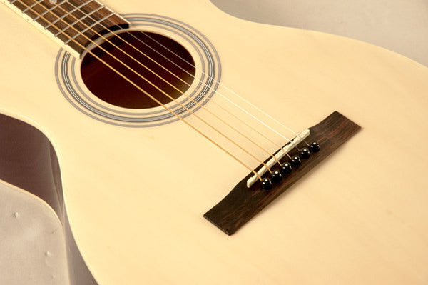 Savannah SGP-12-NA Acoustic Guitar