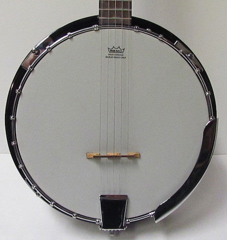 Savannah SB-100-L Resonator Banjo - LEFT HANDED