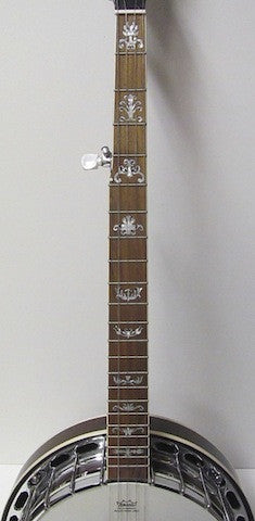 Savannah SB-300 Resonator Banjo