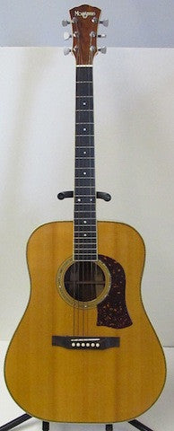Mossman Texas Plains Custom Acoustic Guitar