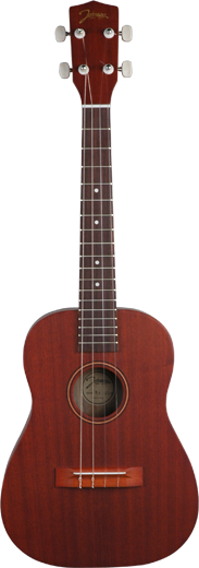 Johnson UK-210 Baritone Ukulele