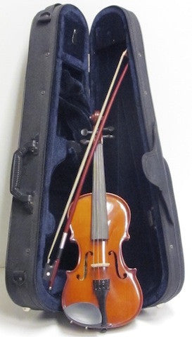 Violin - Palatino VN-450 Allegro 1/4 Size Outfit (Includes Bow and Case)