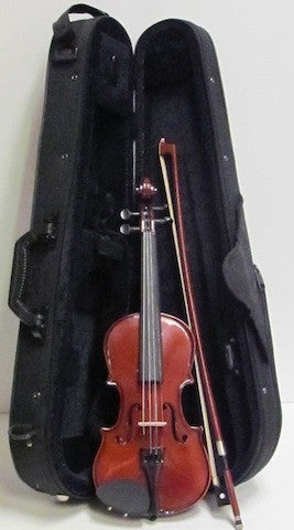 Violin - 1/8 Size Palatino VN-450 Allegro Outfit (Includes Bow and Case)