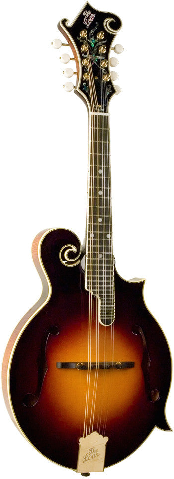 The Loar LM-700-VS F-Style Mandolin