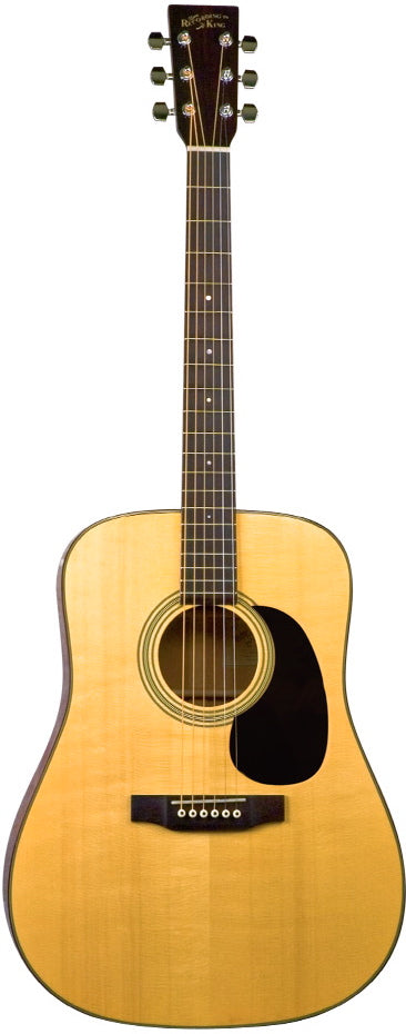 Recording King RD-10 Acoustic Guitar