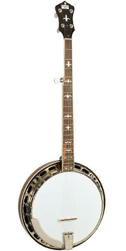 Recording King Madison RK-R35 Resonator Banjo