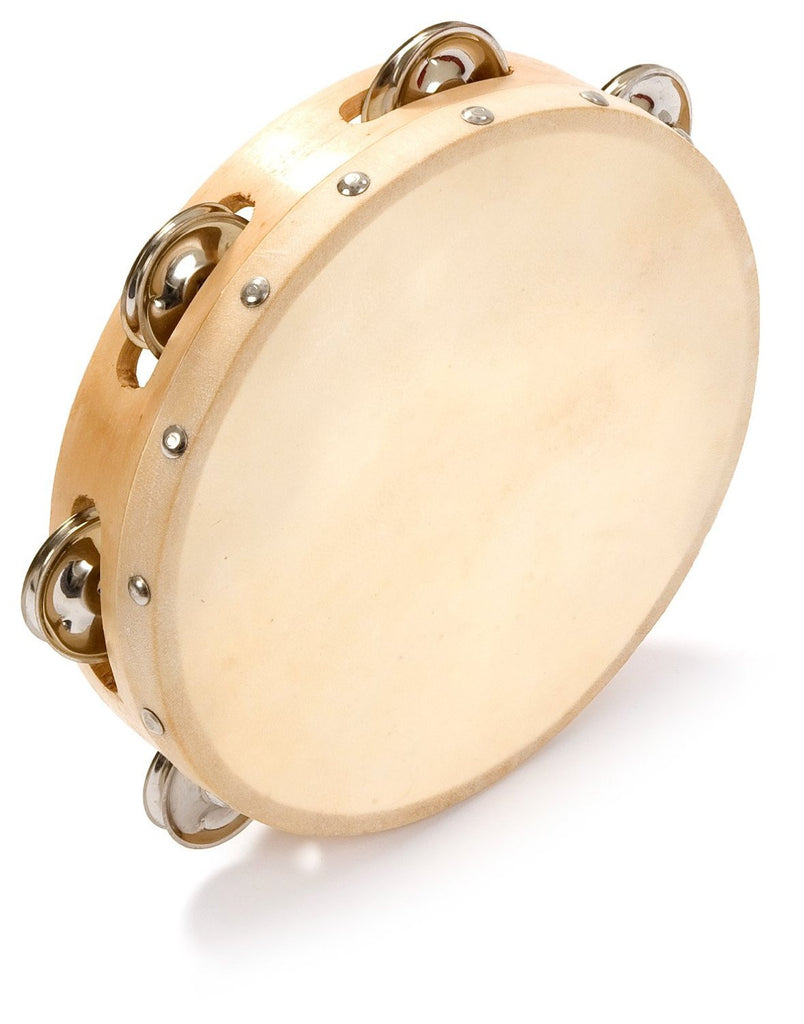 Tambourines - 1st Note Tambourines (Various Sizes)