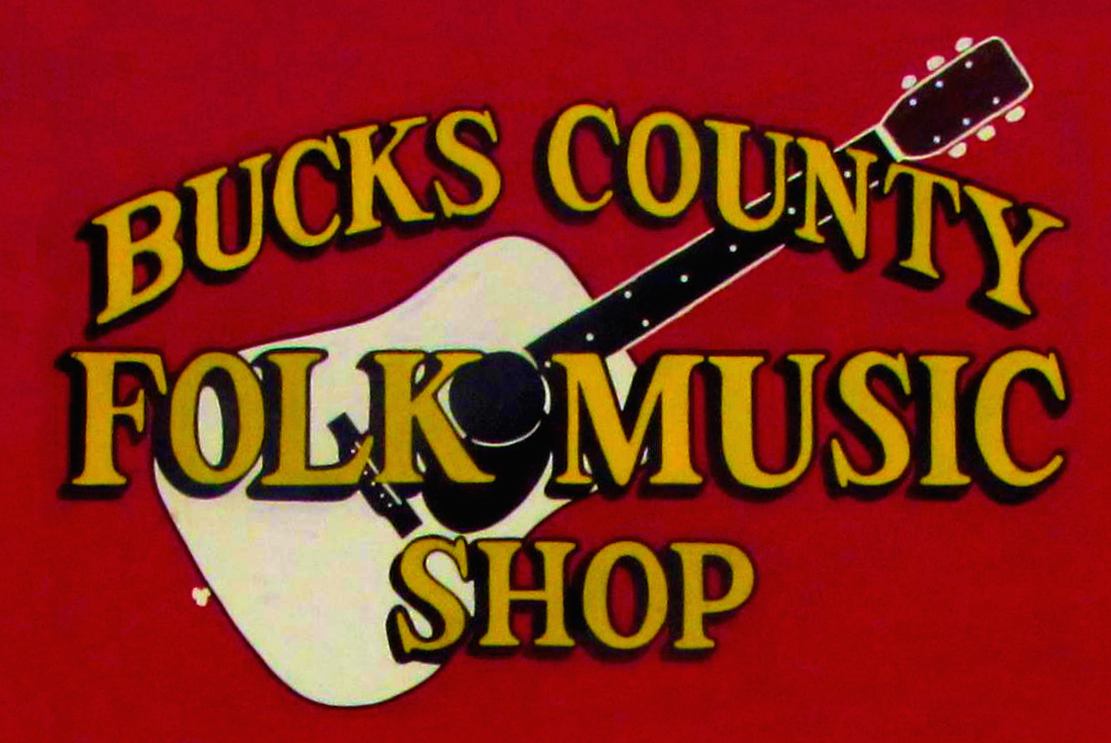 Bucks County Folk Music Shop