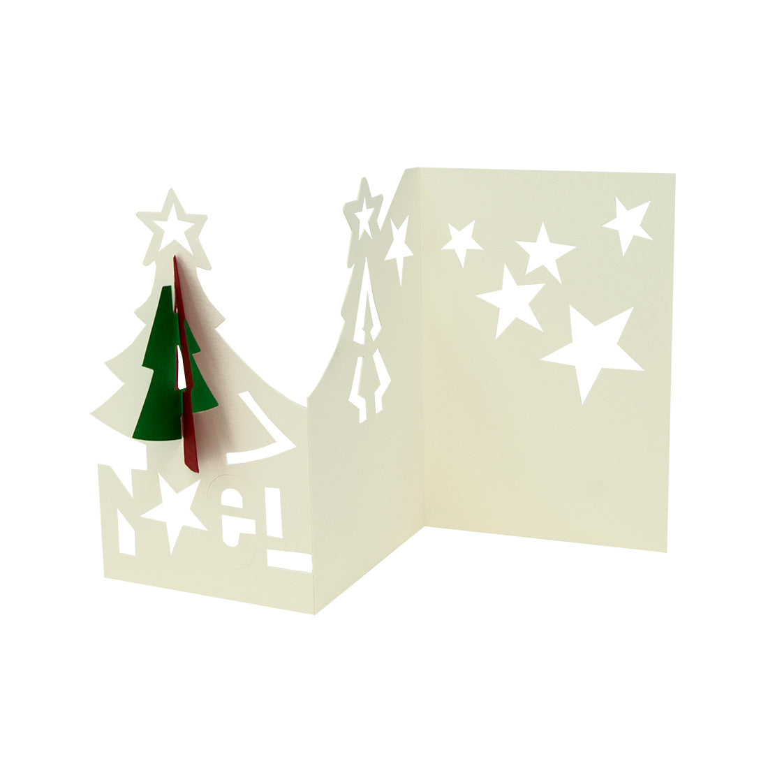 de Young & Legion of Honor Museum Stores | Noel Holiday Boxed Cards