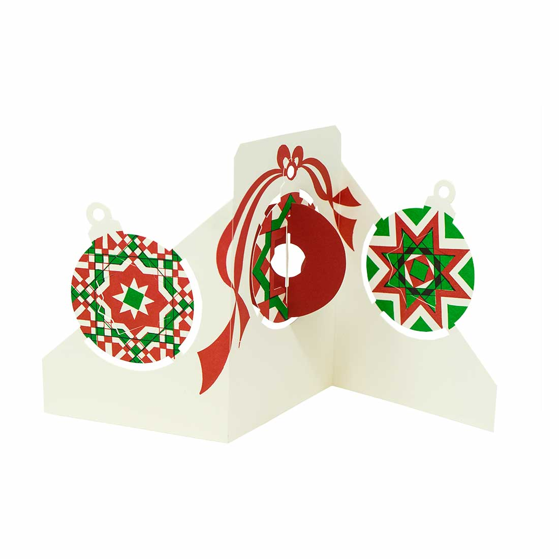 de Young & Legion of Honor Museum Stores | Ornaments Holiday Boxed Cards