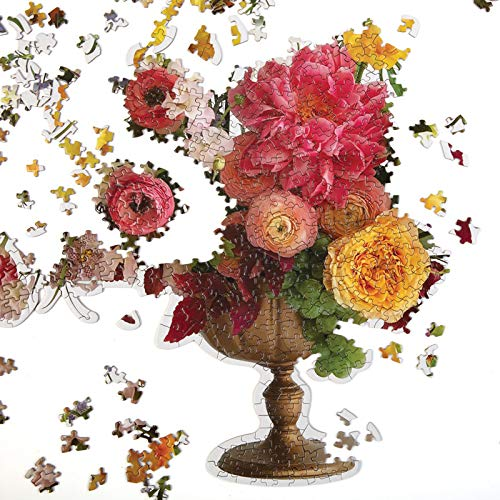 Ashley Woodson Bailey Shaped Puzzle