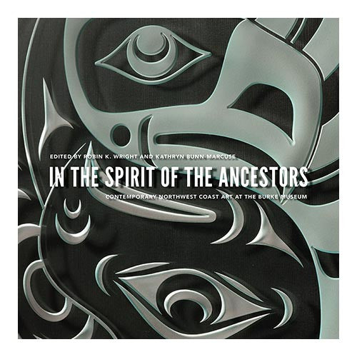 c9f91810e de Young & Legion of Honor Museum Stores | In the Spirit of the Ancestors:  Contemporary Northwest Coast Art at th