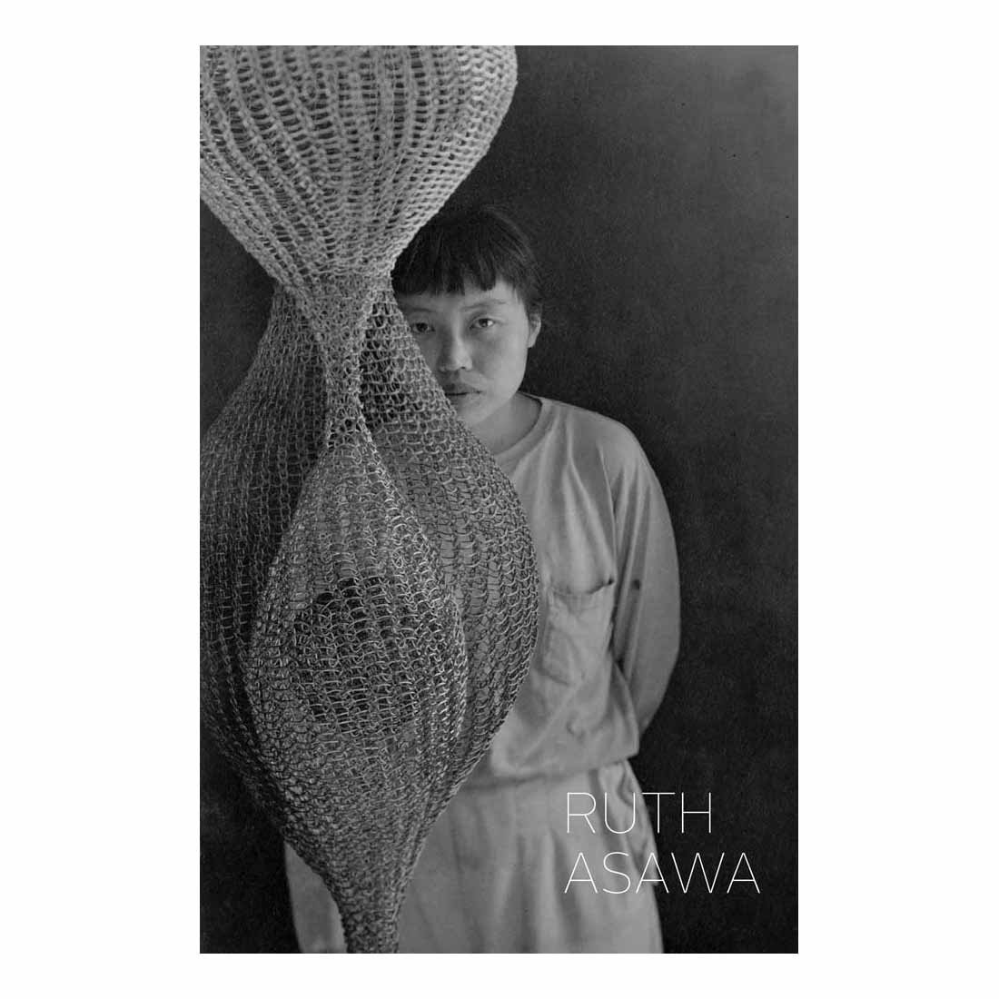 de Young & Legion of Honor Museum Stores | Ruth Asawa