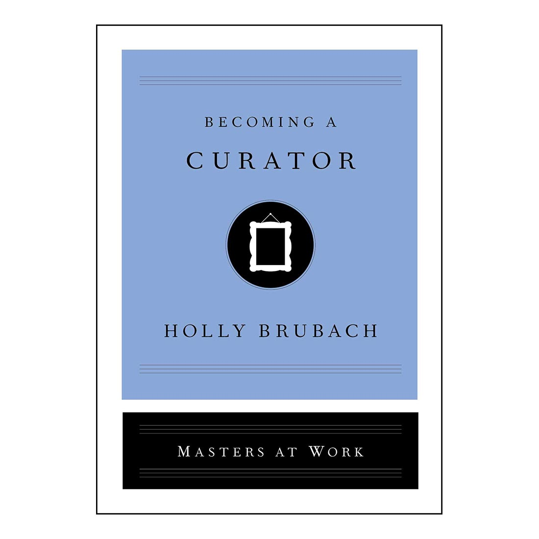Becoming a Curator