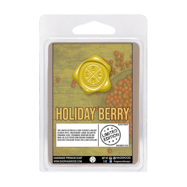Holiday Berry - Hagwood