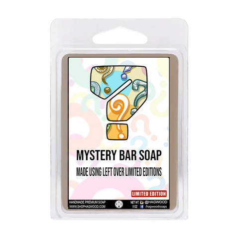 Mystery Bar - Hagwood