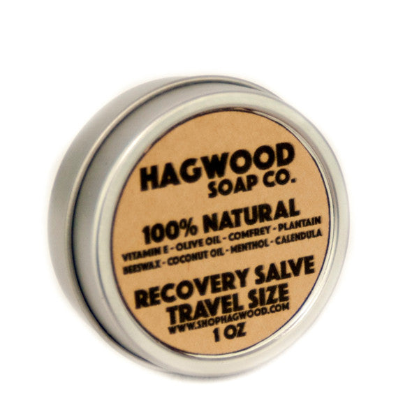 Recovery Salve - Hagwood