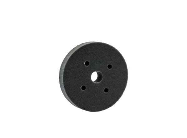 Americana Global - Foam Polishing Pad (Black)