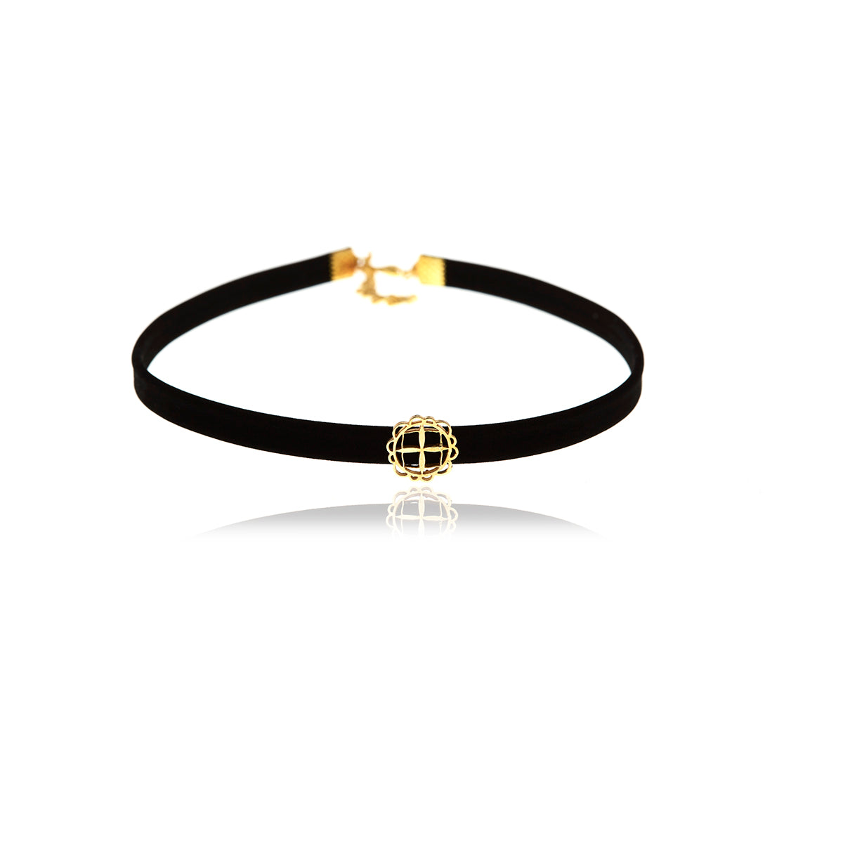 Empower Women Signature Choker - Georgina Jewelry