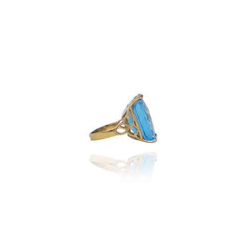 Luxe Dream Ring - Georgina Jewelry