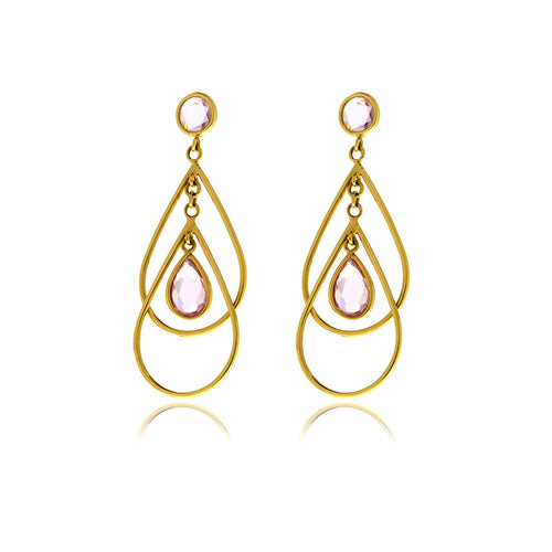 Luxe Dream Earrings