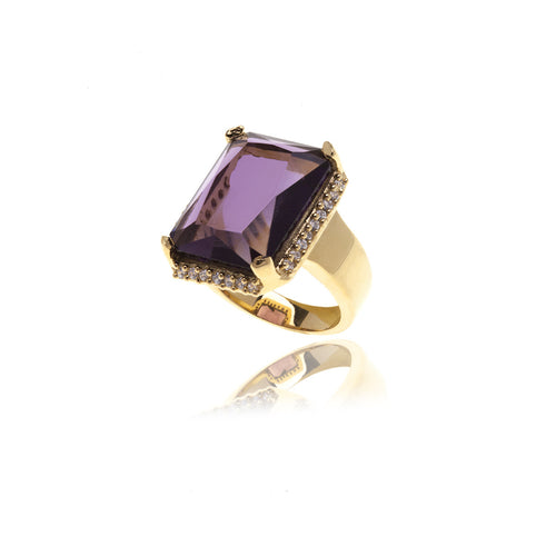 Luxe Ring - Georgina Jewelry