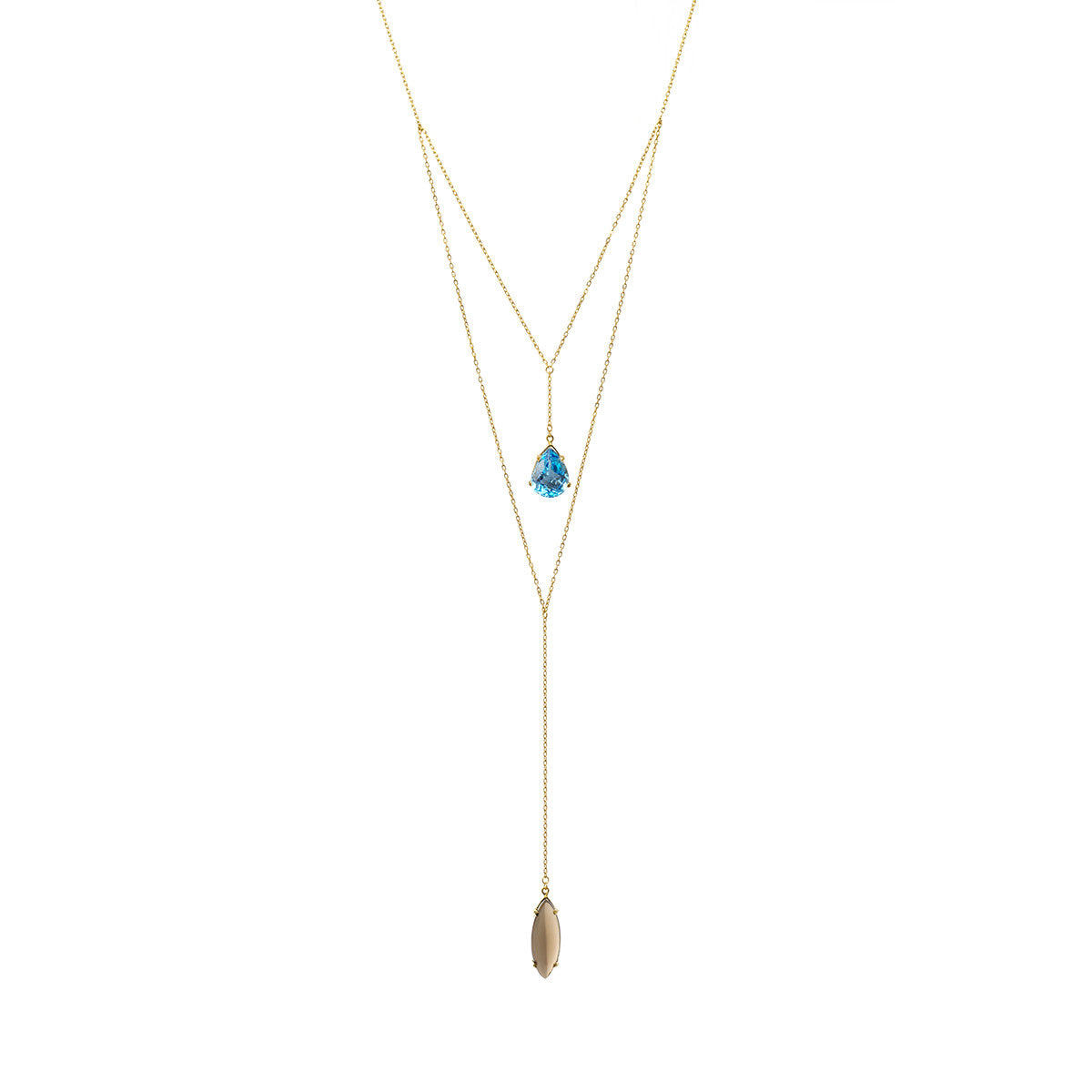 Luxe Dream Necklace - Georgina Jewelry