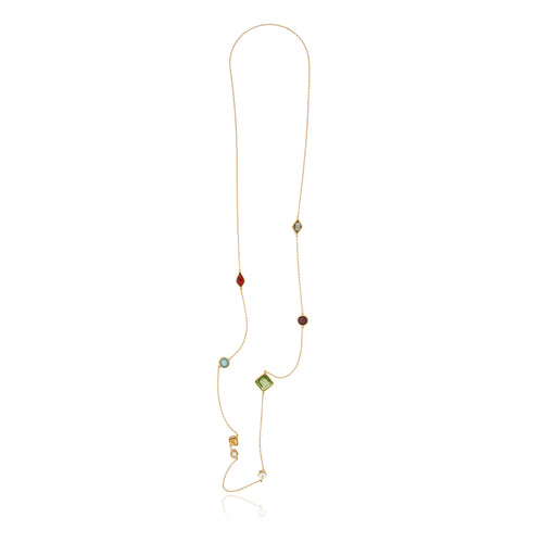 Luxe Gold Necklace - MCK Brands