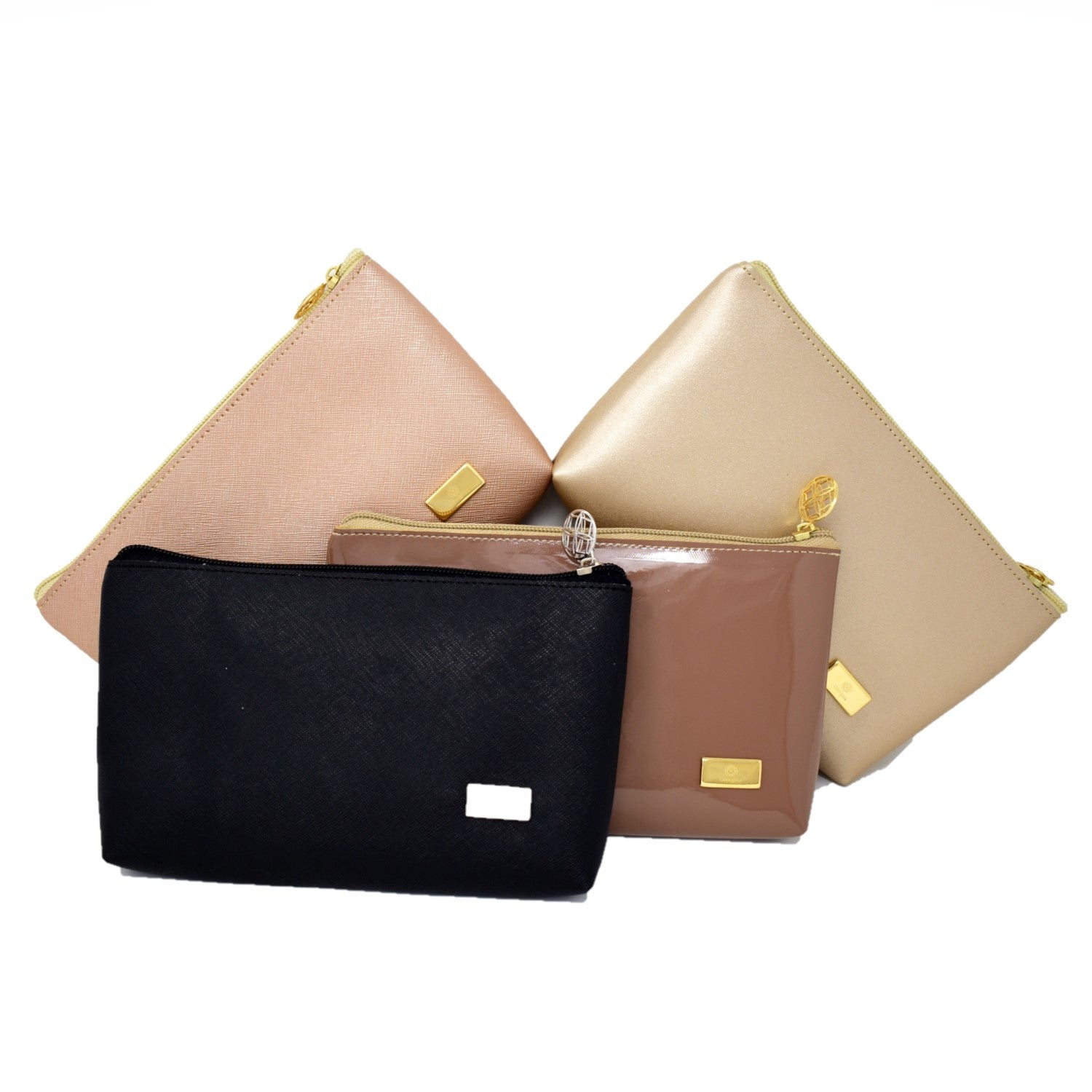Woman's Clutch Wallet