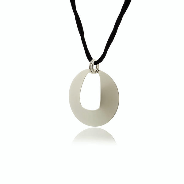Reverie Square Circle - Georgina Jewelry