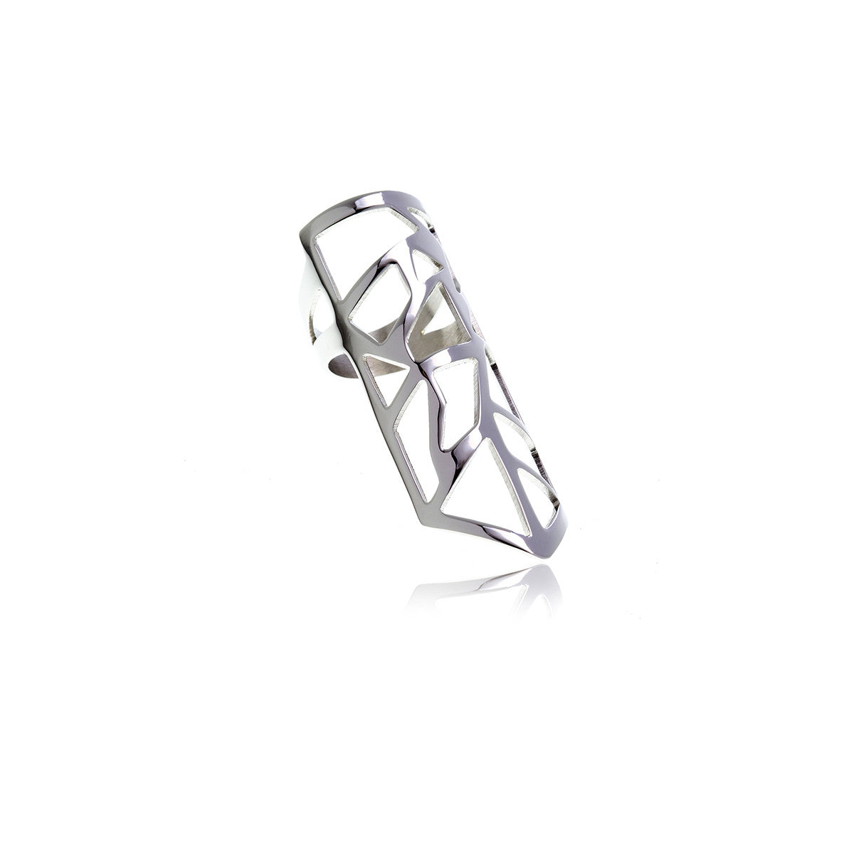 Les Racines Roots Ring - Georgina Jewelry