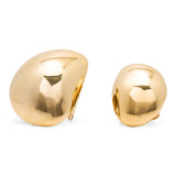 Gold Signature Dome Ring