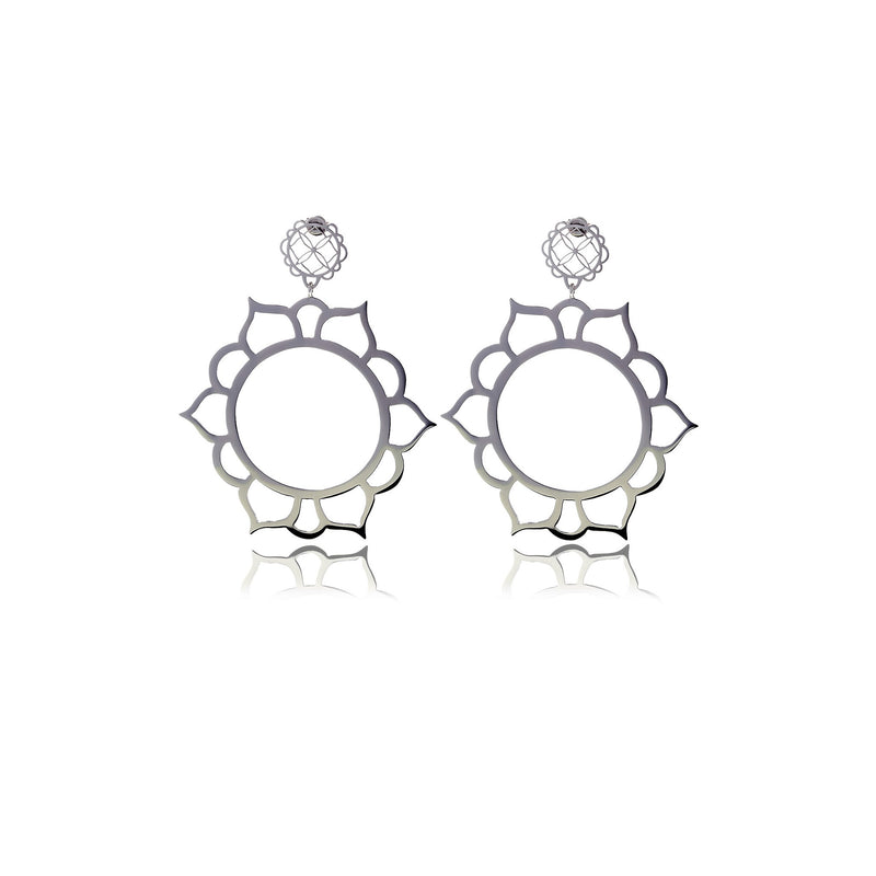 Signature Earrings - Georgina Jewelry
