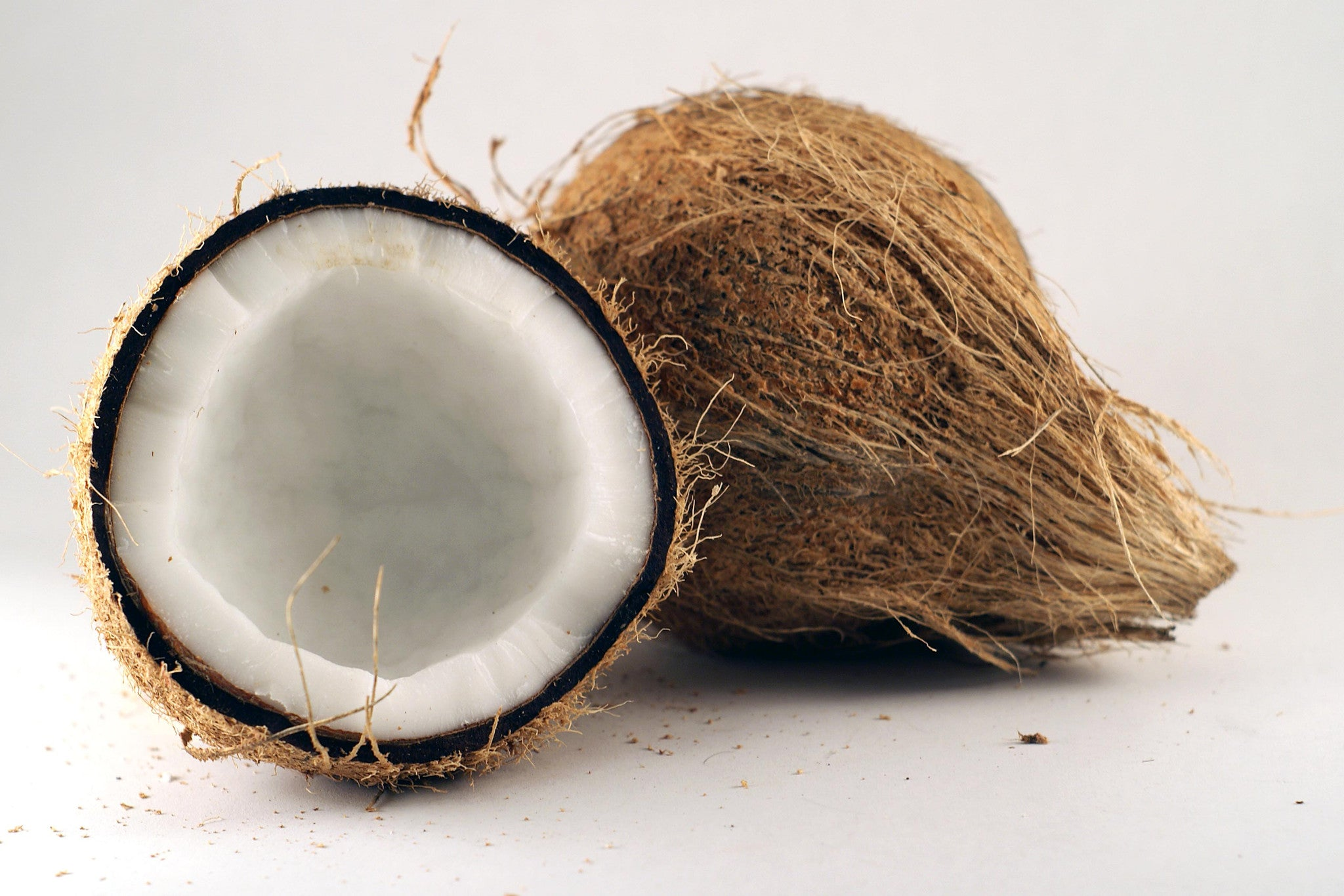 10 Reasons You Should Be Using Coconut Oil
