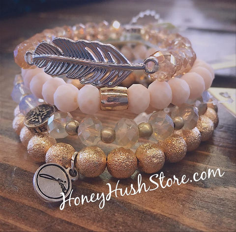 Jane Marie Assorted Bracelets