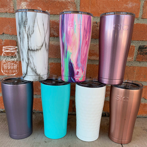 Assorted Girlie Slim/Regular Can Coolers