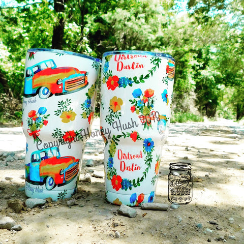 HH Original Dirtroad Darlin Cup