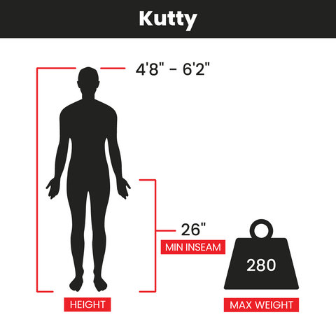 Kutty Bike Fit