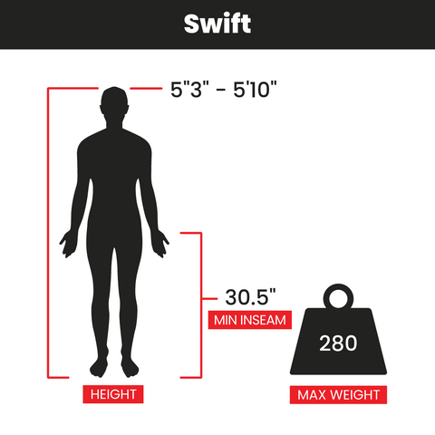 Swift Bike Fit