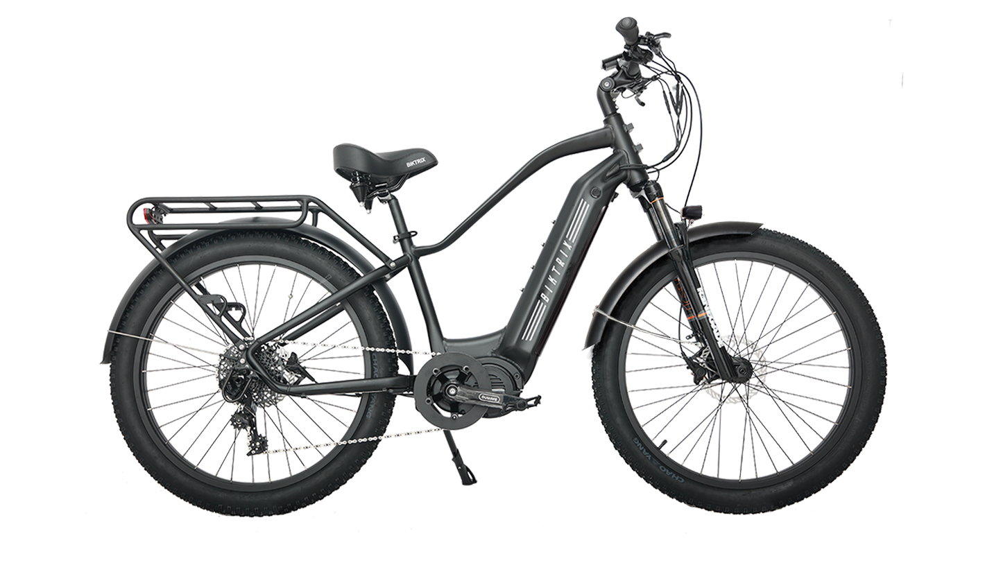 Biktrix High Quality eBikes and Electric Bike Parts and