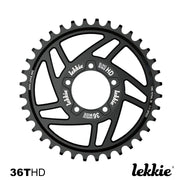 Lekkie 36T ring for BBSHD