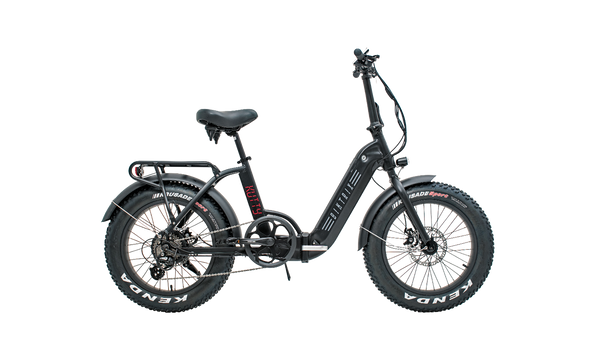 Biktrix Kutty Folding eBike