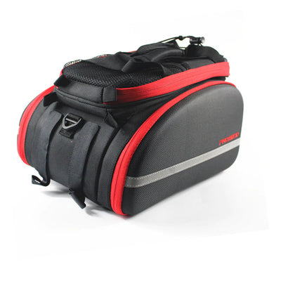 Combination Rack Pannier Bag